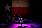 Willie Nelson at Count Basie Theater, Red Bank, NJ 8/4/2010.