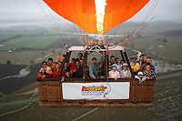 20140329 March 29 Hot Air Balloon Gold Coast