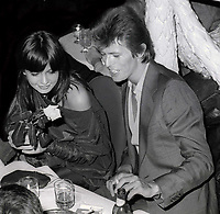 David Bowie Undated<br /> Photo By John Barrett/PHOTOlink