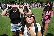 NWA Solar Eclipse 2017