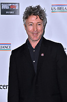 SANTA MONICA, CA. February 21, 2019: Aidan Gillen at the 14th Annual Oscar Wilde Awards.<br /> Picture: Paul Smith/Featureflash