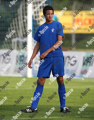 2007-08-04 / Voetbal / KV Turnhout / x3