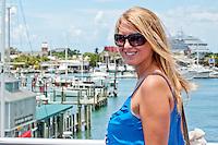 Key West, Florida, USA. Photo by Debi Pittman Wilkey
