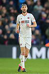 Sheffield United's Chris Basham during the Premier League match at Selhurst Park, London. Picture date: 1st February 2020. Picture credit should read: Paul Terry/Sportimage