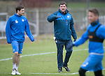 St Johnstone Training&hellip;.20.01.17<br />