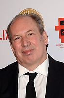 LOS ANGELES, CA - FEBRUARY 8: Hans Zimmer at the Guild of Music Supervisors Awards at Theater at the Ace Hotel in Los Angeles, California on August 8, 2018. Credit:<br />