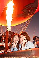 20140913 13 September Hot Air Balloon Cairns