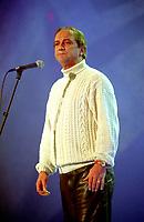 Dec 1, 1996 File Photo-<br /> Claude Dubois.<br /> photo (c)  Images Distribution