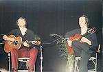 John McLaughlin, Paco Delucia,