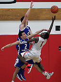 Detroit Catholic Central at Orchard Lake St. Mary's, Boys Varsity Basketball, 01/10/17