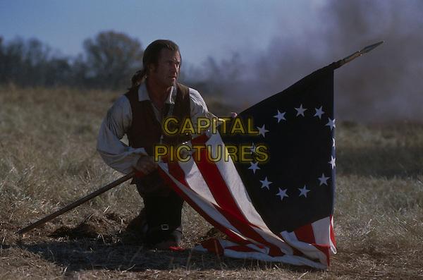 Mel Gibson <br /> in The Patriot (2000) <br /> *Filmstill - Editorial Use Only*<br /> FSN-D<br /> Image supplied by FilmStills.net