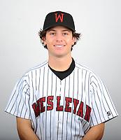 Wesleyan Baseball 2/23/2018