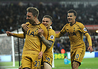 170405 Swansea City v Tottenham Hotspur