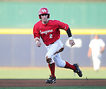 Rice defeats Houston, 4-3, in 10 innings for the Conference USA Tournament Championship held at Trustmark Park in Jackson, MS.<br /> <br /> Images within this gallery are not for sale or further distribution and appear solely as a representation of my photography.