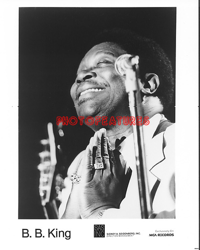 BB King..promoarchive.com
