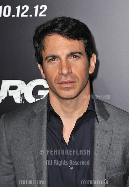 "Chris Messina at the Los Angeles premiere of his movie ""Argo"" at the Samuel Goldwyn Theatre, Beverly Hills..October 4, 2012  Beverly Hills, CA.Picture: Paul Smith / Featureflash"