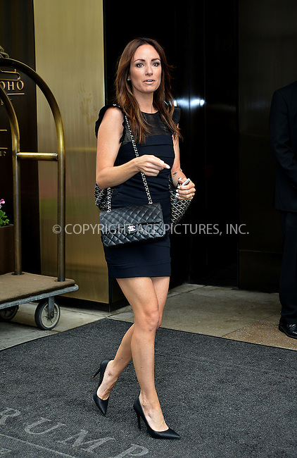 ACEPIXS.COM<br /> <br /> May 15 2014, New York City<br /> <br /> Catt Sadler outside the Trump Soho hotel on May 15 2014 in New York City<br /> <br /> By Line: Curtis Means/ACE Pictures<br /> <br /> ACE Pictures, Inc.<br /> www.acepixs.com<br /> Email: info@acepixs.com<br /> Tel: 646 769 0430