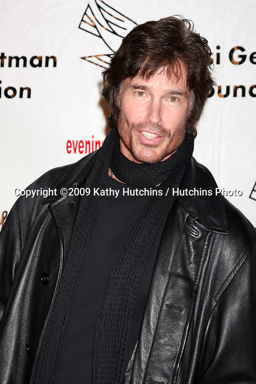 Ronn Moss .2009 Evening with the Stars Celebrity Gala for the Desi Geestman Foundation.Gilmore Adobe at Farmer's Market.Los Angeles,  CA.October 10,  2009.©2009 Kathy Hutchins / Hutchins Photo.