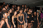 WEEN Academy Graduates Attend 3rd Annual WEEN Awards Honoring Estelle, Keri Hilson, Tracy Wilson Mourning, Egypt Sherrod, Danyel Smith and Jennifer Yu Held at Samsung Experience at Time Warner Center, NY  11/10/11