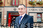 Pa Laide, CEO, Tralee Credit Union
