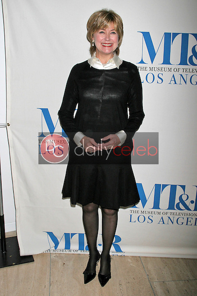 Jane Pauley<br />at the Museum of Television and Radio's Presentation of &quot;She Made It: Women Creating Television and Radio&quot;. Museum of Television and Radio, Los Angeles, CA. 12-05-06<br />Dave Edwards/DailyCeleb.com 818-249-4998