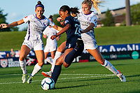Piscataway, NJ - Saturday June 22, 2019: A National Women's Soccer League match between Sky Blue FC and the Orlando Pride at Yurcak Field.