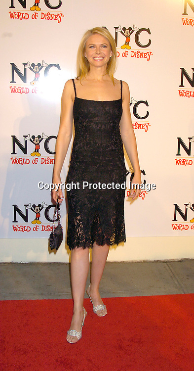 Faith Ford ..at the World of Disney Store opening on October 4, 2004 ..on Fifth Avenue in New York City. Photo by Robin Platzer, Twin Images