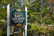 Hart's Location, NH