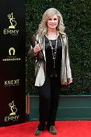 PASADENA - APR 29: Morgan Fairchild at the 45th Daytime Emmy Awards Gala at the Pasadena Civic Center on April 29, 2018 in Pasadena, California