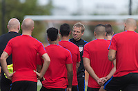 USMNT Training, June 18, 2016