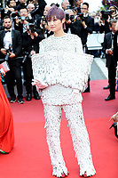 """CANNES - MAY 15:  Chris Lee arrives to the premiere of """" LES MISÉRABLES """" during the 2019 Cannes Film Festival on May 15, 2019 at Palais des Festivals in Cannes, France.      <br /> CAP/MPI/IS/LB<br /> ©LB/IS/MPI/Capital Pictures"""