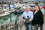 Jim and Catherine McCarthy launch their second film Documentary on Fenit