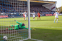 11.03.2017: SV Darmstadt 98 vs. 1. FSV Mainz 05
