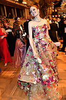 www.acepixs.com<br /> <br /> February 8 2018, Vienna<br /> <br /> Barbara Meier attending the Vienna Opera Ball on February 8 2018 in Vienna, Austria<br />  <br /> By Line: Famous/ACE Pictures<br /> <br /> <br /> ACE Pictures Inc<br /> Tel: 6467670430<br /> Email: info@acepixs.com<br /> www.acepixs.com