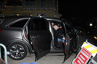 Jeffrey Tambor<br /> Arrives in a Kia Sorento at Sundance 2015, Park City, Utah 01-24-15<br /> David Edwards/DailyCeleb.com 818-249-4998