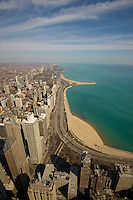A- Chicago 360 at John Hancock Observatory, Chicago IL 4 14