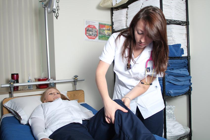 Nursing Lab 2013