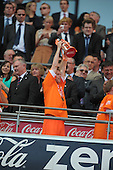 22/05/2010 Blackpool v Cardiff City Coca Cola Championship Play Off Final......© Phill Heywood.