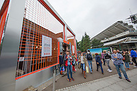 Paris, France, 29 June, 2016, Tennis, Roland Garros, The new RG Lab.<br /> Photo: Henk Koster/tennisimages.com