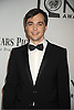 Jim Parsons  attends th 66th Annual Tony Awards on June 10, 2012 at The Beacon Theatre in New York City.