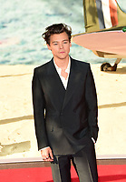 www.acepixs.com<br /> <br /> July 13 2017, London<br /> <br /> Harry Styles arriving at the world premiere of 'Dunkirk' at the Odeon Leicester Square on July 13, 2017 in London, England<br /> <br /> By Line: Famous/ACE Pictures<br /> <br /> <br /> ACE Pictures Inc<br /> Tel: 6467670430<br /> Email: info@acepixs.com<br /> www.acepixs.com
