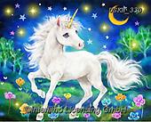 Kayomi, CUTE ANIMALS, LUSTIGE TIERE, ANIMALITOS DIVERTIDOS, paintings+++++,USKH330,#ac#, EVERYDAY ,unicorn,unicorns