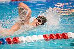 2009 MW DII Swimming