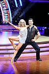 Ashley Roberts and Pasha Kovalev at the Strictly Come Dancing' Live Tour photocall, Birmingham, UK - 17 Jan 2019 photo by steph teague