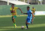 Jaguares igualó como local 0-0 ante Atlético Huila. Fecha 12 Liga Águila II-2016.