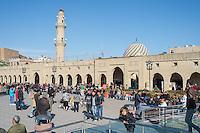 Irak | Erbil 2014/12