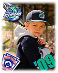 2009-05-02 Burlington American Lake Monsters T-Ball