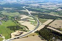 Deutschland, Schleswig- Holstein, Luebeck, Ostseeautobahn, A20,