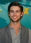 UNIVERSAL CITY, CA. - August 09: Actor Chace Crawford poses in the press room during the Teen Choice Awards 2009 held at the Gibson Amphitheatre on August 9, 2009 in Universal City, California.