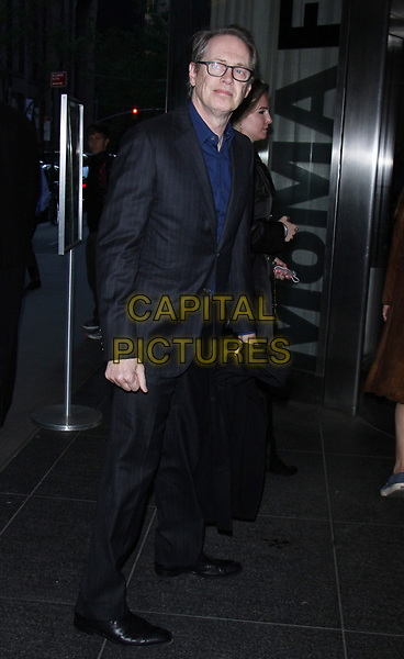 NEW YORK, NY - MAY 15: Steve Buscemi arriving to the New York  premiere of Paint It Black at MOMA in New York City on May 15, 2017. <br /> CAP/MPI/RW<br /> &copy;RW/MPI/Capital Pictures